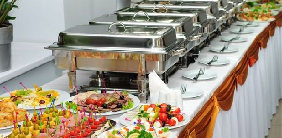 Catering Prasmanan Indonesia