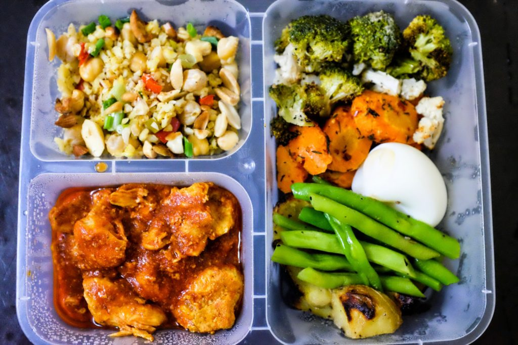 Mommy blogger Sonni Abatta slams 'cheat day' lunch box and diet culture