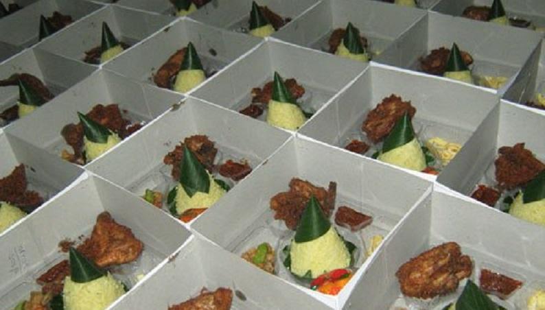 harga catering murah